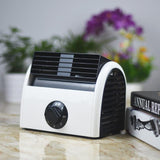 Portable 220V Bladeless Desk Fan