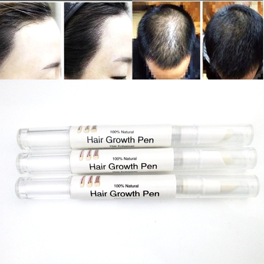 HAIR GROWTH REGROWTH PEN