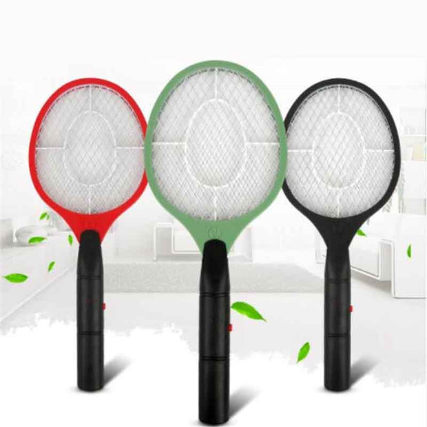 Hand Racket Electric Mosquito Killer