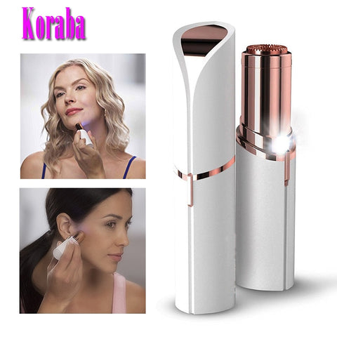 Image of Electric Women Lipstick Shaver