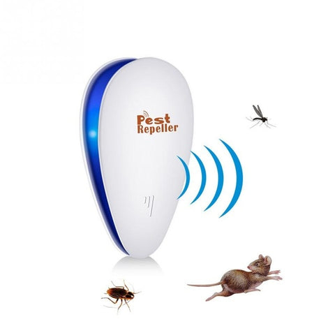 Image of Ultrasonic Pest Reject Repeller Control Electronic