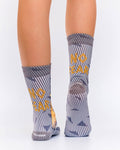 Business Tiger-W Lady Sock