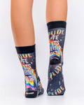 Pride I-W Lady Sock
