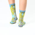 Elephant Lady Sock