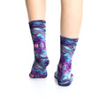 Ombre Lady Sock
