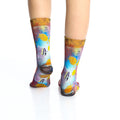 Aquarium Lady Sock