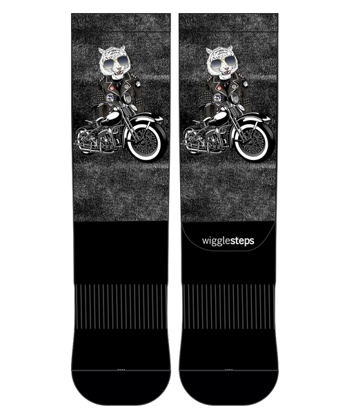 Rock Tiger Performance Sock