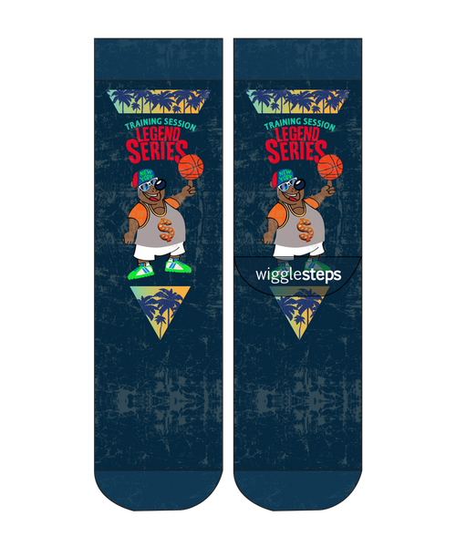 Legend Bear Men Sock