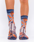 Jazz Concert Men Sock