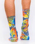 Pride II Men Sock
