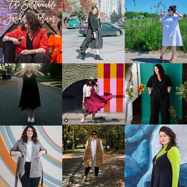 What I Wore in 2019