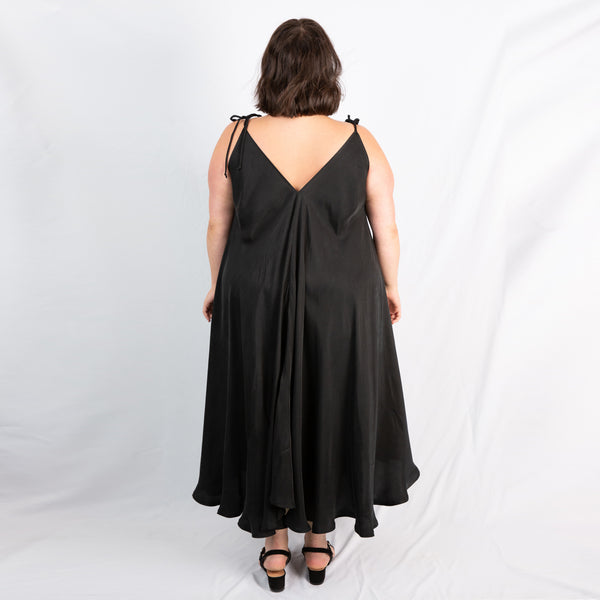 The Cass Dress