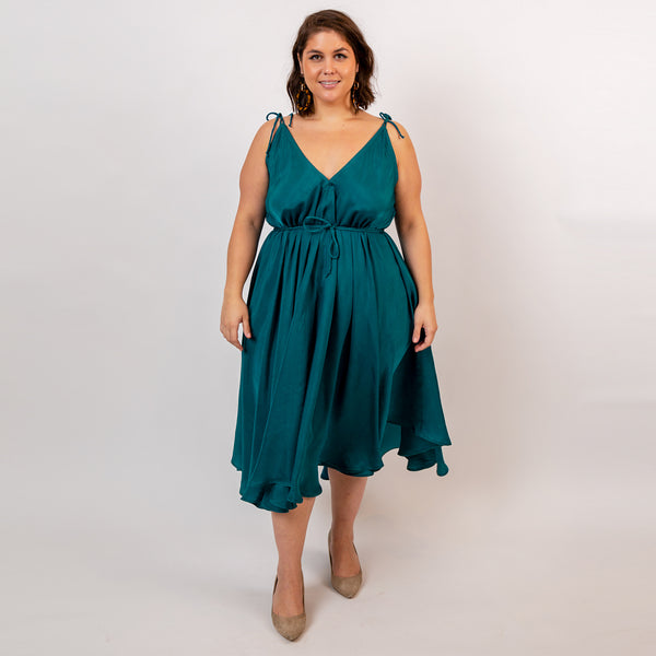 The Cass Dress- Limited Edition Colors