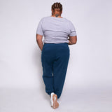 The Jenny Jogger in French Terry