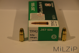 S & B .357 SIG 9,0g/140grs. TFMJ Nontox