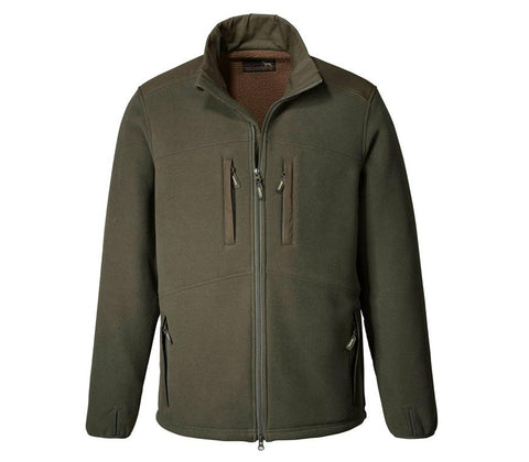 "Parforce ""MilZiP"" Fleecejacke PS5000"