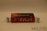 Perfecta Titan 9mm P.A.K. Knallpatronen