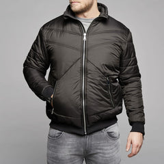 ALLSIZE REPLIKA JEANS CPH Jacket Tall Jacket 0099 Black