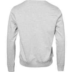 North 56°4 / Replika Jeans (Regular) REPLIKA JEANS Crew-neck Sweat Sweatshirt 0050 Grey Melange