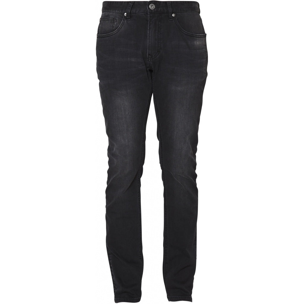 North 56°4 / Replika Jeans (Regular) REPLIKA JEANS Jeans Jimmy Jeans 0097 Black Used Wash