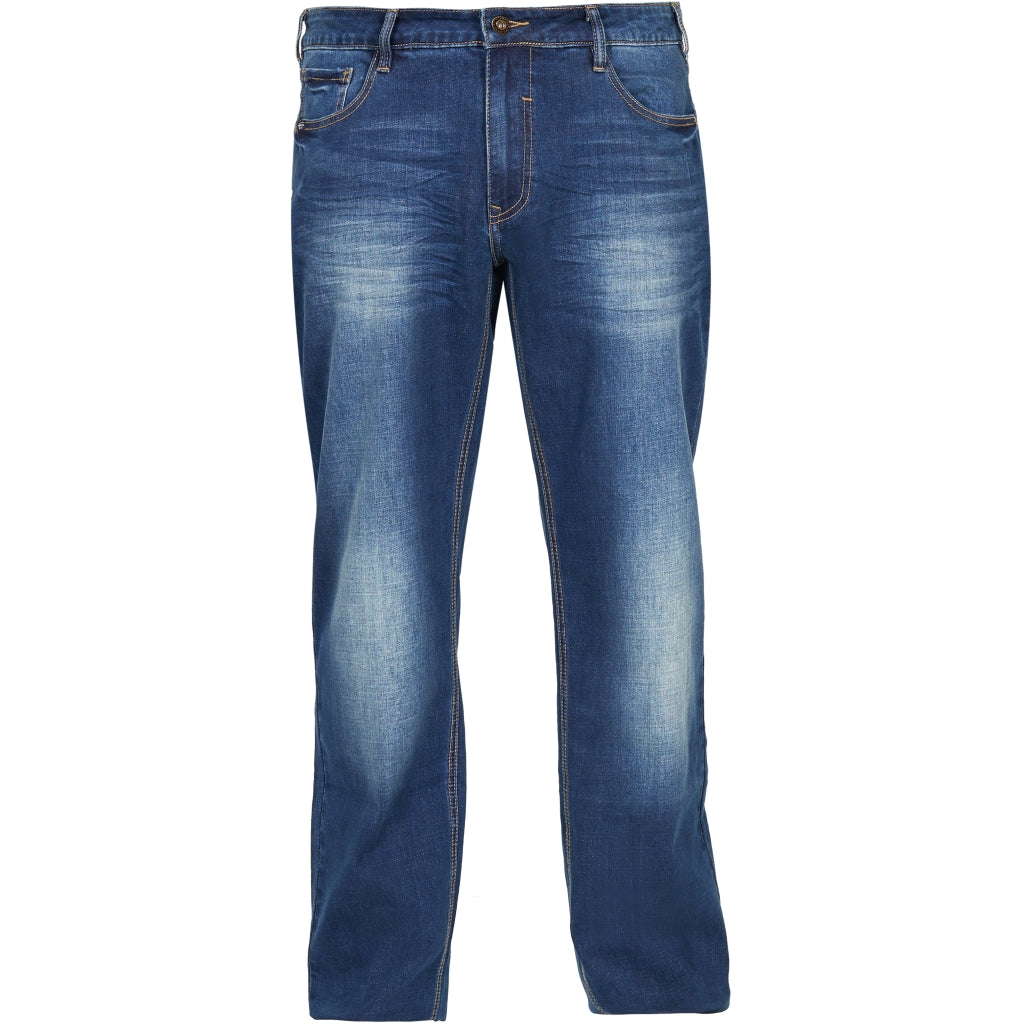 North 56°4 / Replika Jeans (Big & Tall) REPLIKA JEANS MICK Jeans 0597 Blue Used Wash