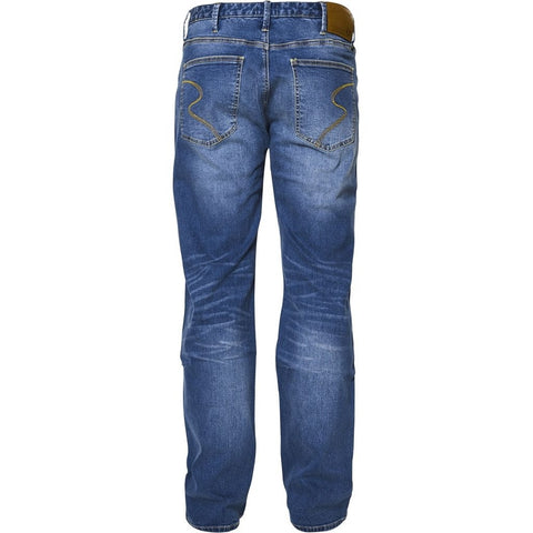 North 56°4 / Replika Jeans (Big & Tall) REPLIKA JEANS Jeans Ringo TALL Jeans 0597 Blue Used Wash
