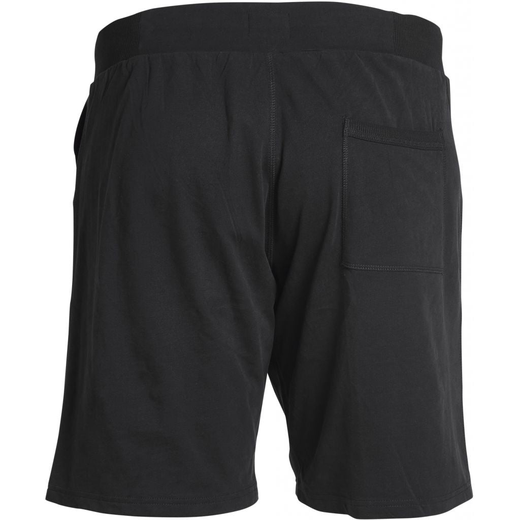 North 56°4 / Replika Jeans (Big & Tall) REPLIKA JEANS Sweat shorts Shorts 0099 Black