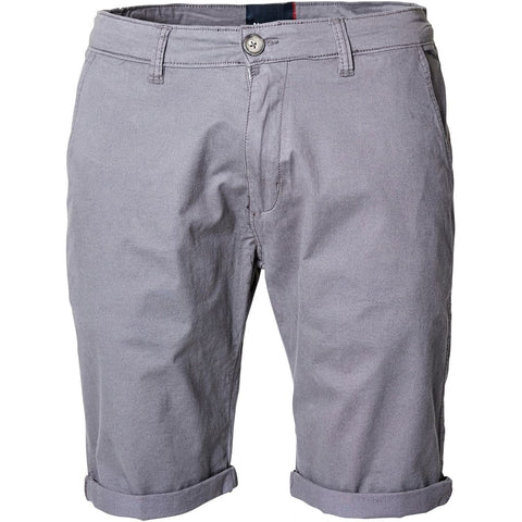 North 56°4 / Replika Jeans (Regular) North 56°4 Chino shorts Shorts 0080 Dark Grey/Charcole