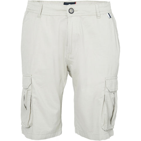 North 56°4 / Replika Jeans (Big & Tall) North 56°4 Cargo shorts Shorts 0730 SAND