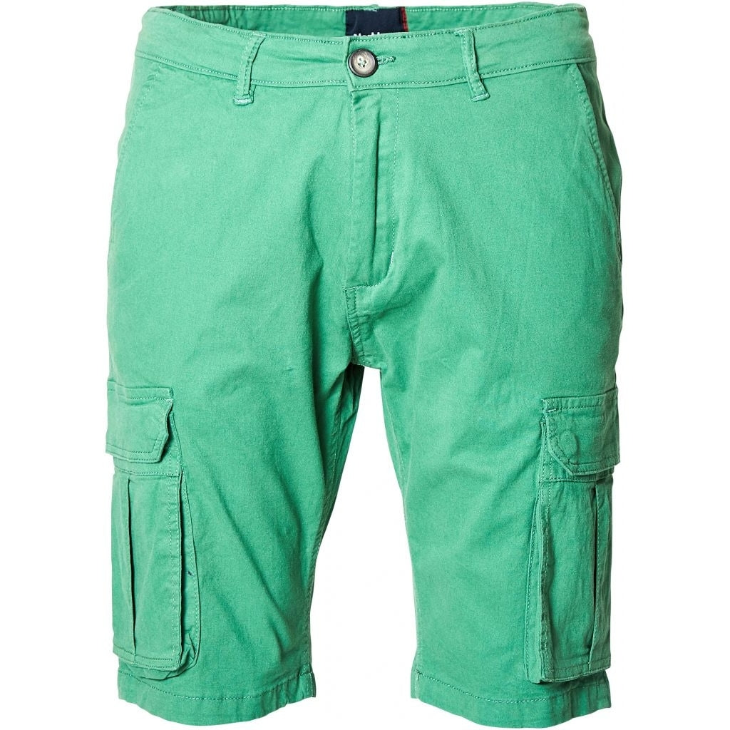 North 56°4 / Replika Jeans (Big & Tall) North 56°4 Cargo shorts TALL Shorts 0600 Green