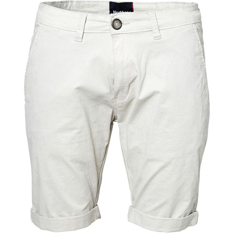 North 56°4 / Replika Jeans (Big & Tall) North 56°4 Chino shorts Shorts 0070 Stone