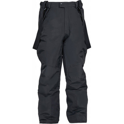 North 56°4 / Replika Jeans (Big & Tall) North 56°4 Ski pants 5000mm TALL Pants 0099 Black