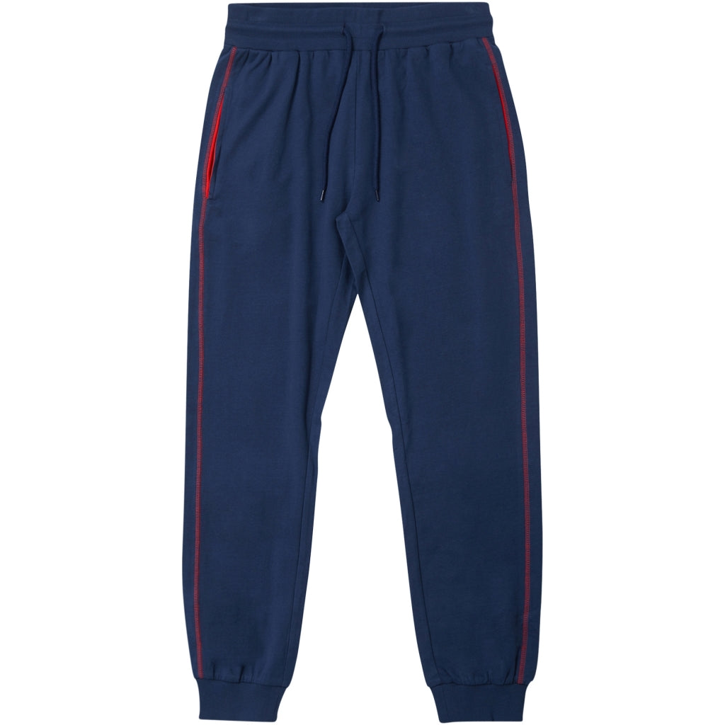 North 56°4 / Replika Jeans (Big & Tall) North 56°4 Sweatpants Pants 0580 Navy Blue