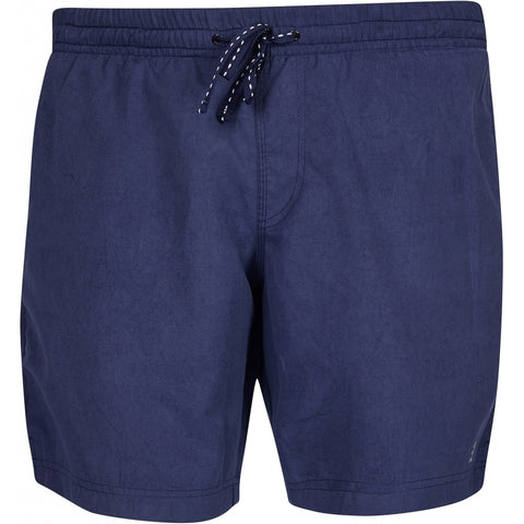 North 56°4 / Replika Jeans (Big & Tall) North 56°4 Swimshorts unicolor Shorts 0580 Navy Blue