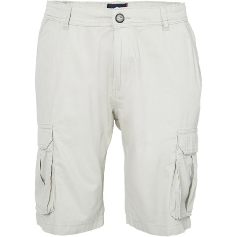 North 56°4 / Replika Jeans (Big & Tall) North 56°4 Cargo shorts w/stretch Shorts 0730 SAND