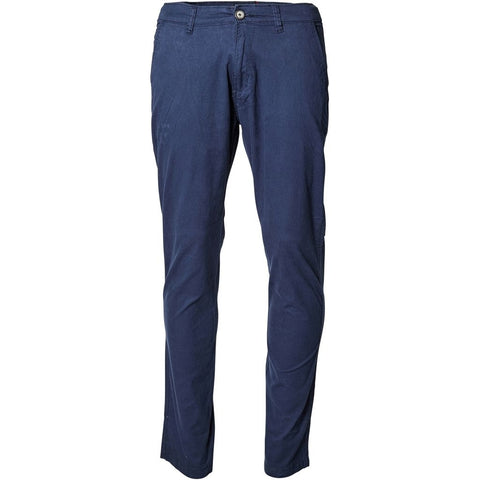 North 56°4 / Replika Jeans (Regular) North 56°4 Chino Pants 0580 Navy Blue