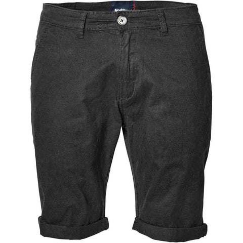 North 56°4 / Replika Jeans (Regular) North 56°4 Chino shorts Shorts 0099 Black