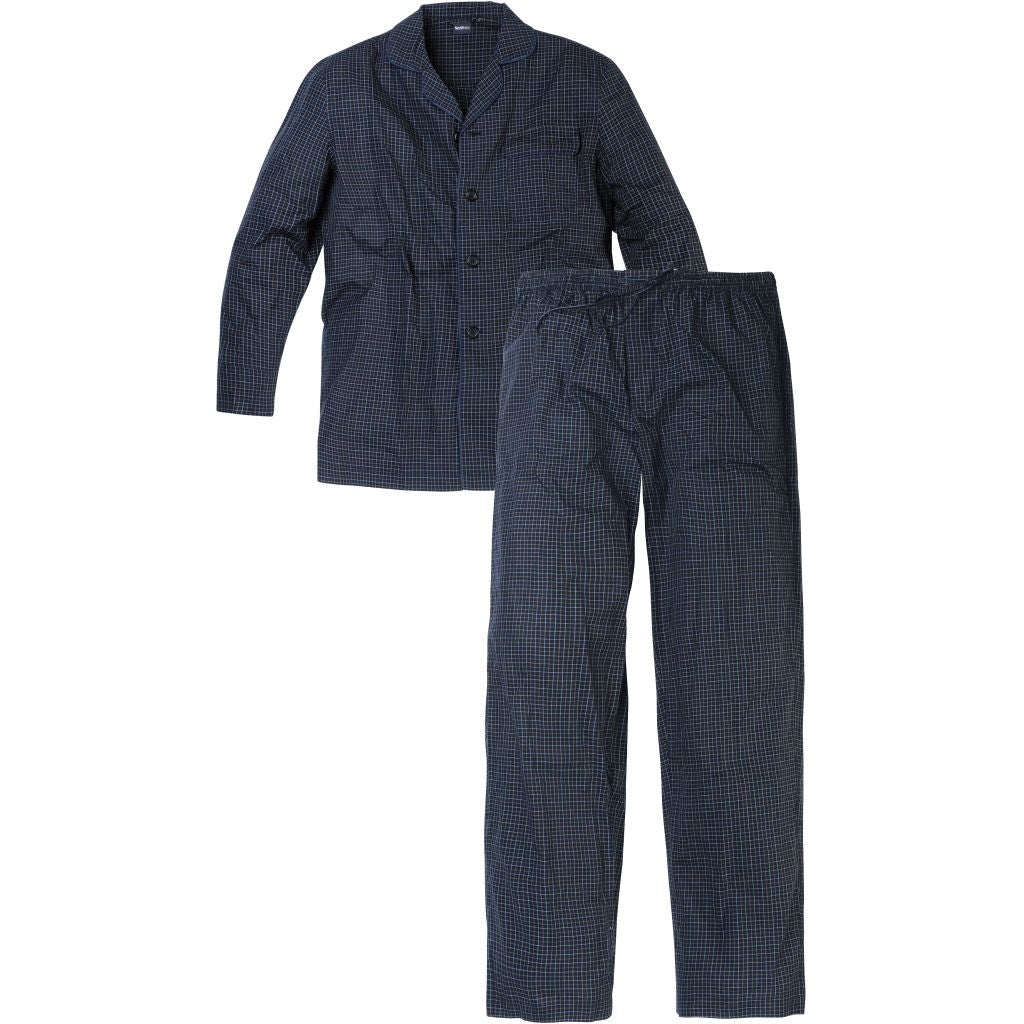 North 56°4 / Replika Jeans (Big & Tall) North 56°4 Pyjamas set Pyjamas 0920 Checked