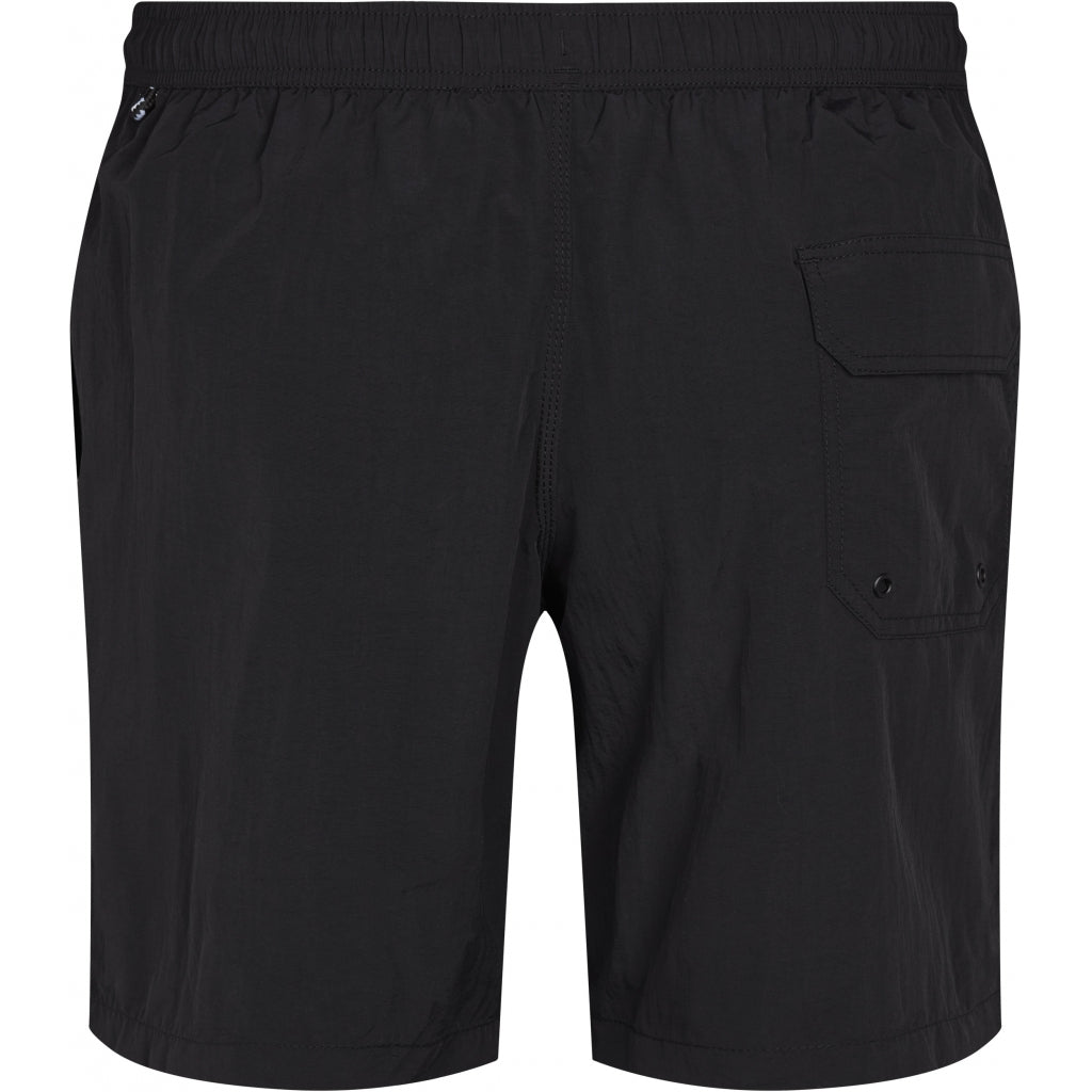 North 56°4 / Replika Jeans (Big & Tall) North 56°4 SPORT Swimshorts Shorts 0099 Black