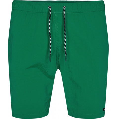 North 56°4 / Replika Jeans (Big & Tall) North 56°4 SPORT Swimshorts TALL Shorts 0600 Green