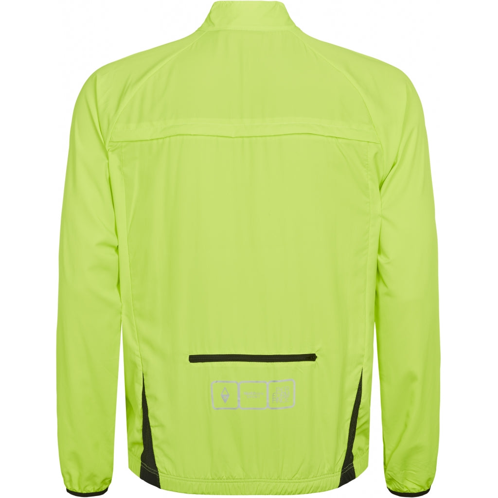 North 56°4 / Replika Jeans (Big & Tall) North 56°4 SPORT Wind jacket TALL Jacket 0610 Strong Green
