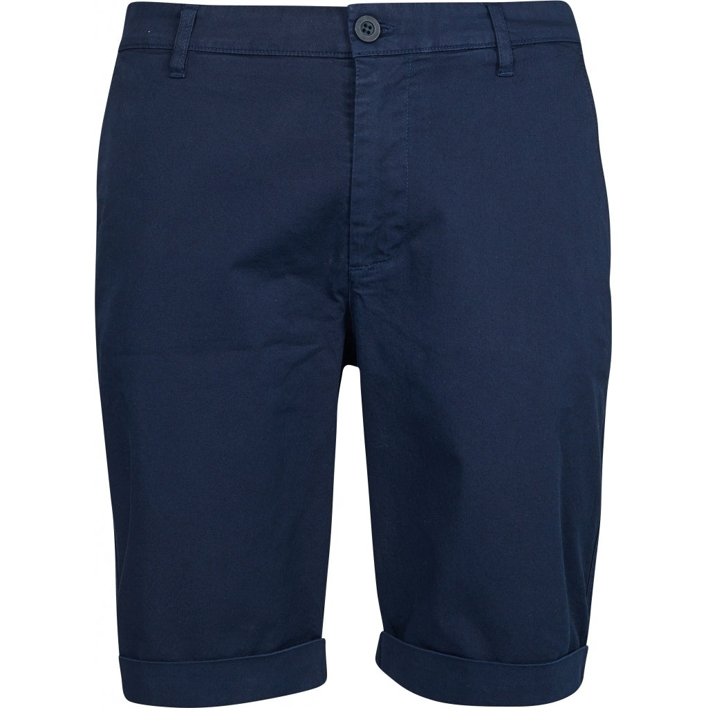 North 56°4 / Replika Jeans (Regular) North 56°4 Shorts Shorts 0580 Navy Blue