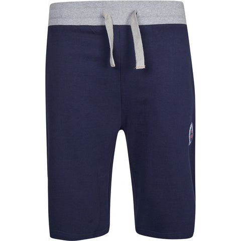 North 56°4 / Replika Jeans (Big & Tall) North 56°4 Sweat shorts Shorts 0580 Navy Blue
