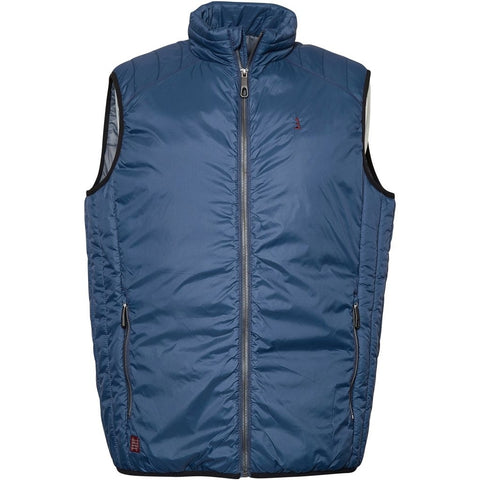 North 56°4 / Replika Jeans (Big & Tall) North 56°4 Vest Vest 0587 Storm
