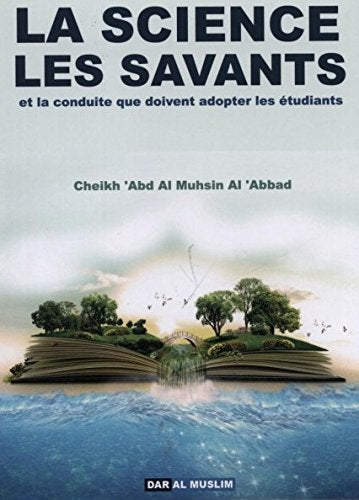 La science et les savants, Book, Yoorid, YOORID
