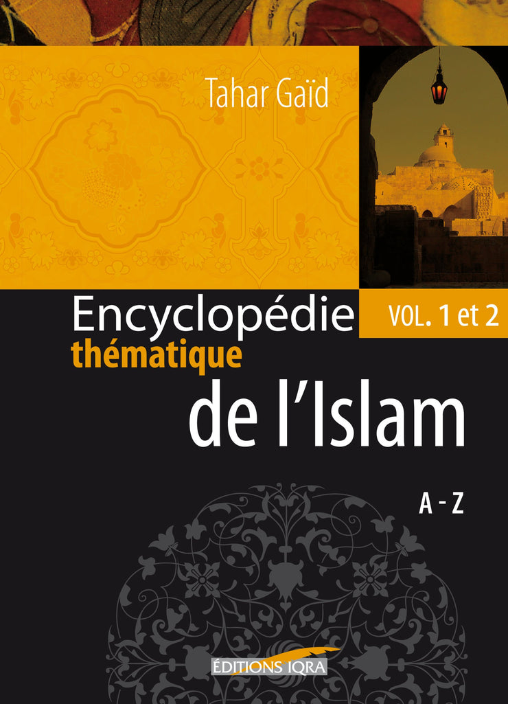 Encyclopedie Thematique De L'Islam, Book, Yoorid, YOORID