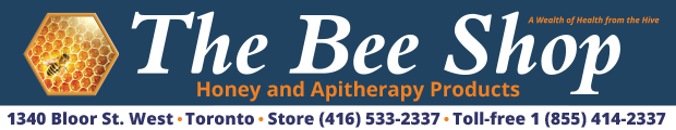 The Bee Shop Online
