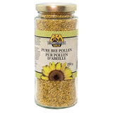 Bee Pollen 250g Glass Jar