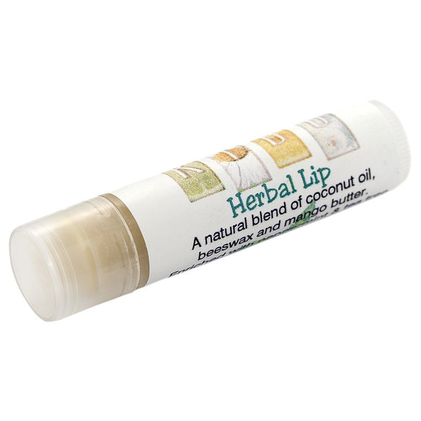 Beeswax Herbal Lip Balm 5.1g