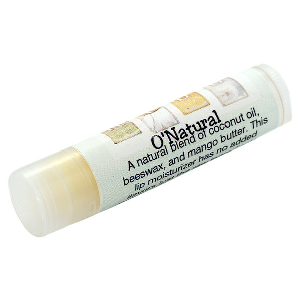 Beeswax Natural Lip Balm 5.1g